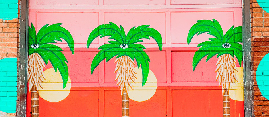 14 INSTAGRAMMABLE PINK SPOTS AND BACKDROPS IN DALLAS FORT WORTH