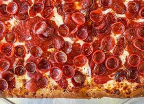 The Best Pizza in Dallas