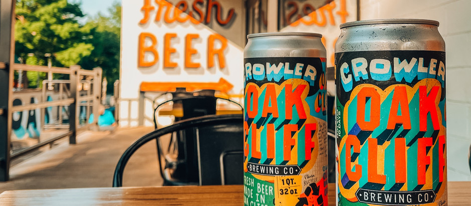 THE BEST BREWERIES IN DALLAS + FORT WORTH // WHERE TO DRINK CRAFT BEER IN DFW