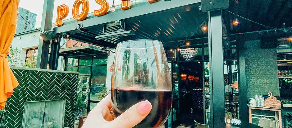 8 PLACES TO GRAB A GLASS OF WINE IN DALLAS