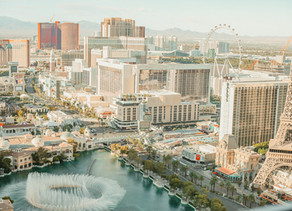A Weekend in Vegas    Safety Measures You'll Experience