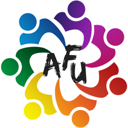 Logotipo Oficial 2 AFU