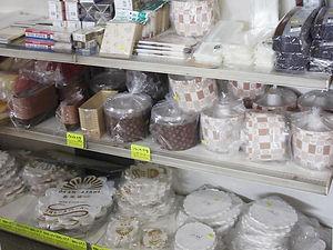 製菓材料も多数取り揃えております