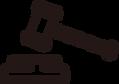 みずほ法律事務所 木槌アイコン