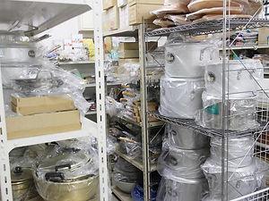 厨房・調理器具各種ございます
