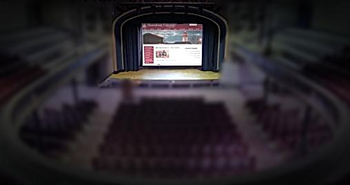 Kenneth S. Gross Auditorium