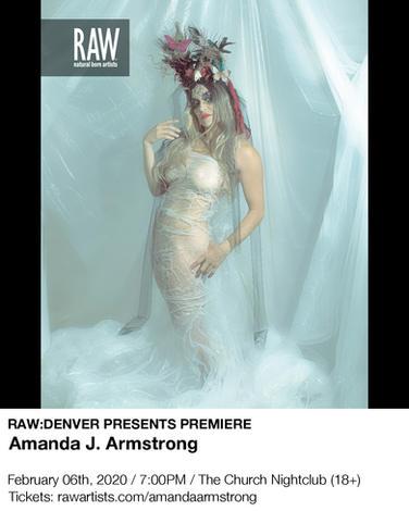 RAW Denver Feb. 6 2020