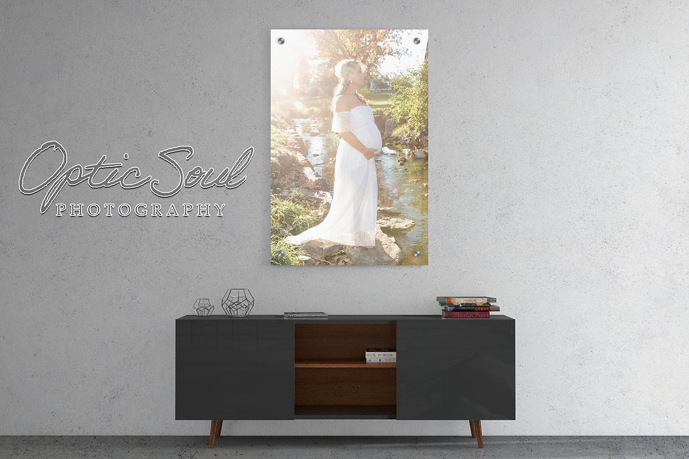 Modern wall art, MAternity Photo shoot, MOther to be, MOthers DAy, nature, River, water, outdoor photography, Denver , COlorado