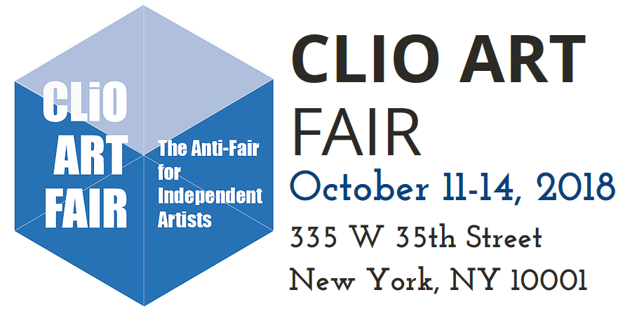 Clio Art Fair, NYC,  Amanda J Armstrong , Photography