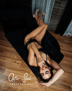 Boudoir Photography in Denver COlorado