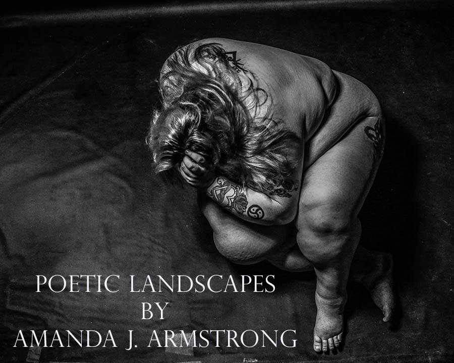 Amanda J Armstrong coming soon to Aqua Art Miami