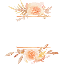 Flower-Frame-Square-Illustration-Graphic
