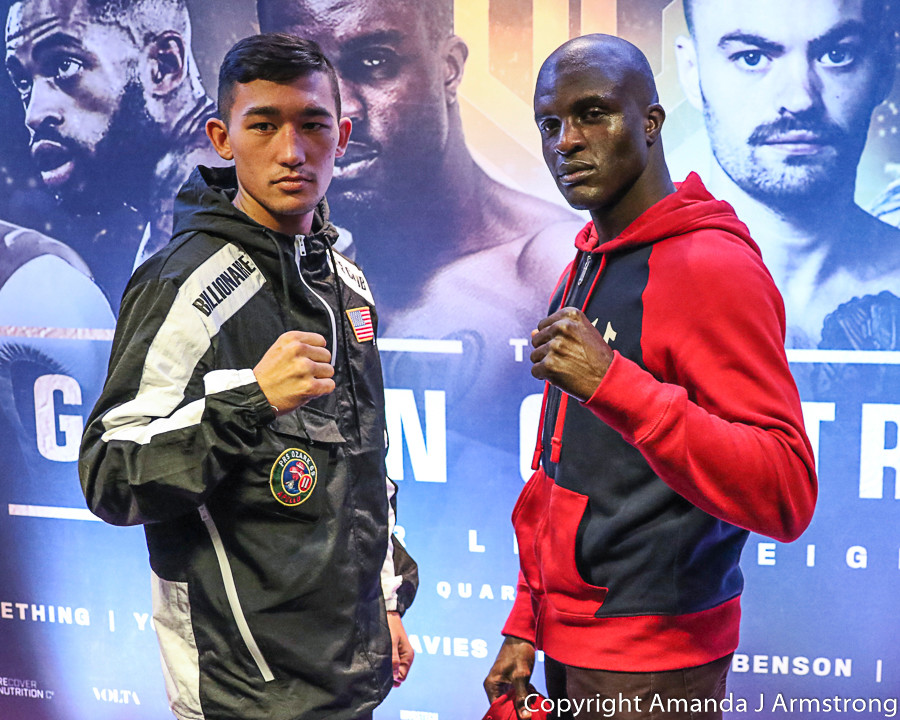 Boxing, MTK Global, MTK London, Logan Yoon, Ohara Davies, Golden COntract, York Hall, London, England, UK, SkySportsm ESPN, Top Rank Boxing, Rival Boxing Gear,  Amanda J Armstrong, Optic Soul Photo, Travel, Fight Night, East London, Gloves,