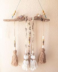 love birds hanging front close tassles.j