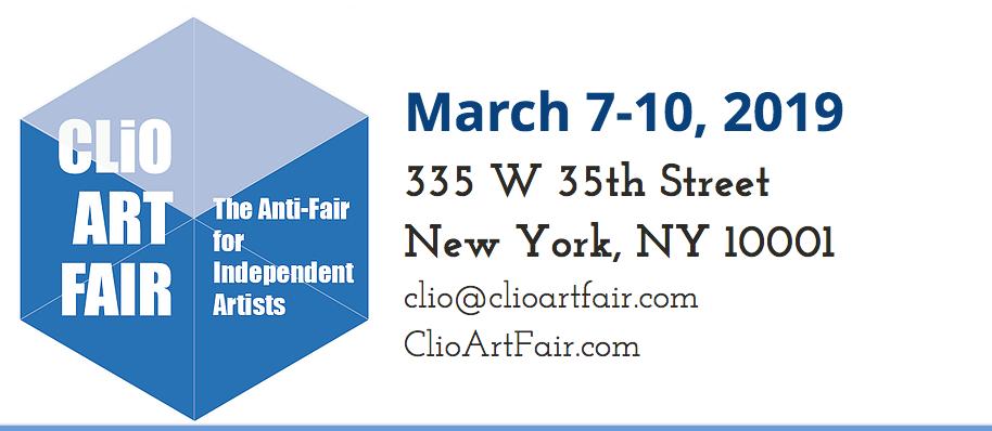 Clio Art Fair featuring Amanda J Armstrong
