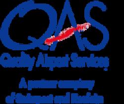 QAS לוגו