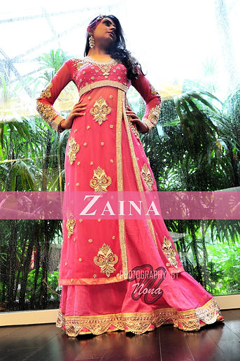 Debut Collection ZAINA