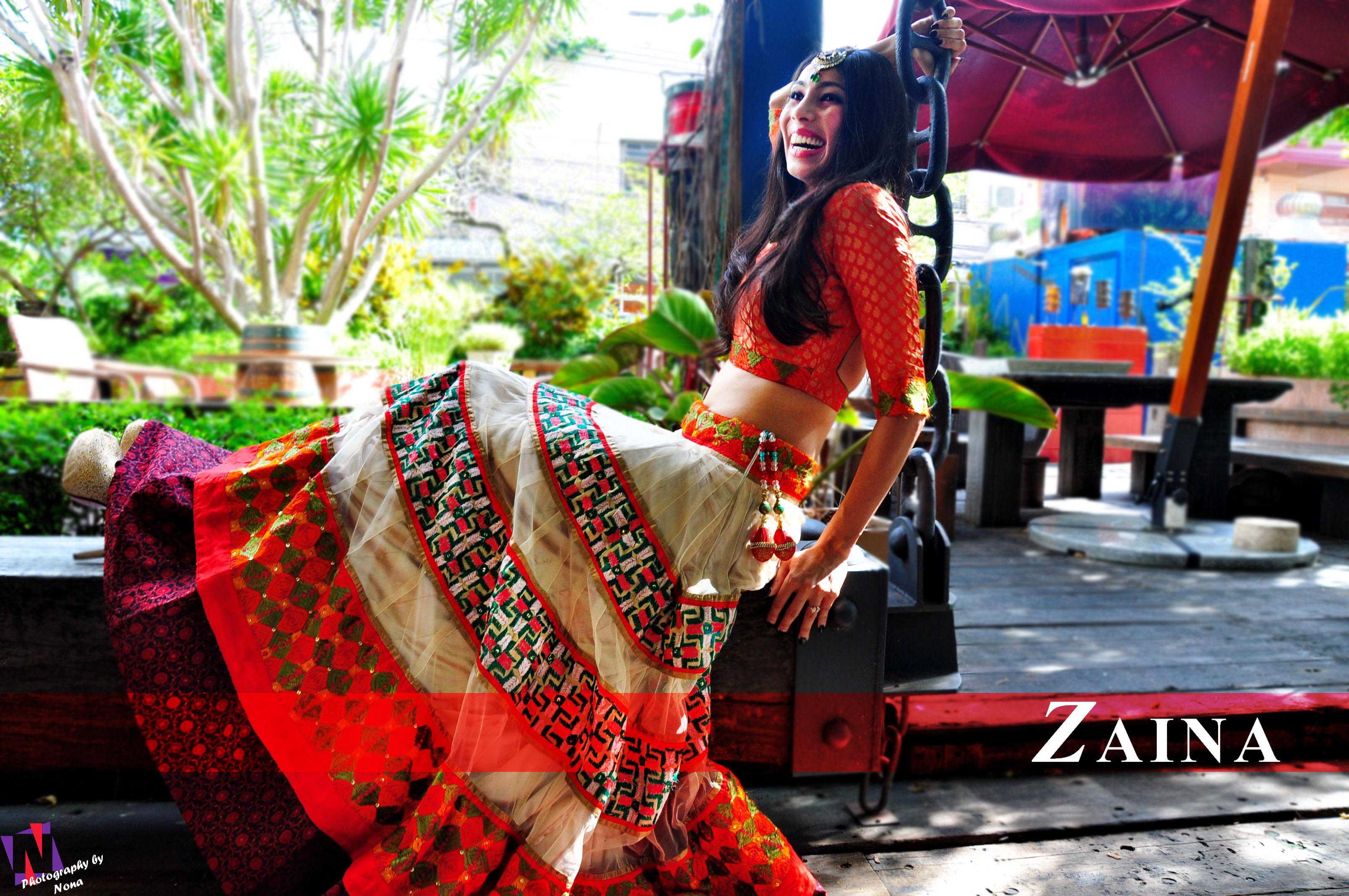 Zaina, Zaina bangkok