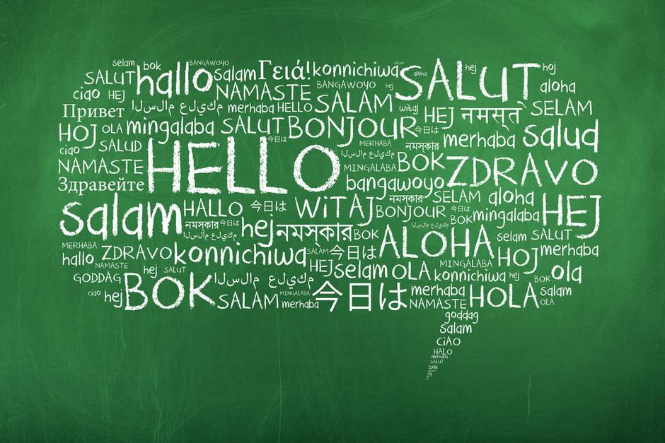 Czy dwujęzyczność dzieci ma sens?