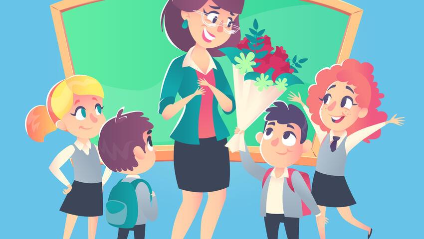 14 października - Dzień Komisji Edukacji