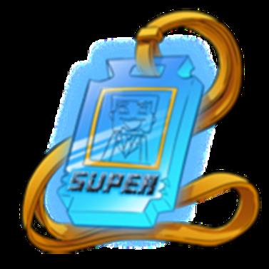 Rank SUPER