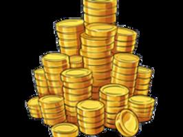 500.000 coins