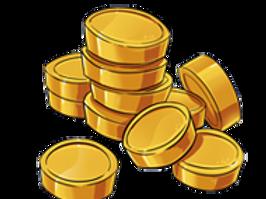 250.000 coins