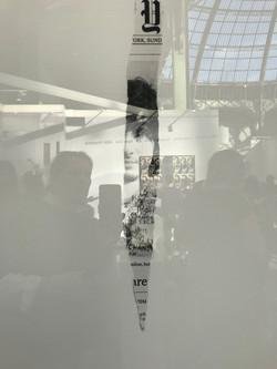 autoportrai fantôme