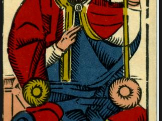 Tarot. Tirage n°3