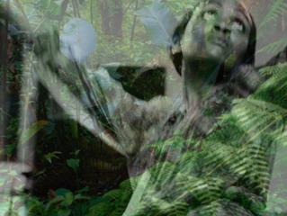 L'arbre qui est moi, Femme-Totem