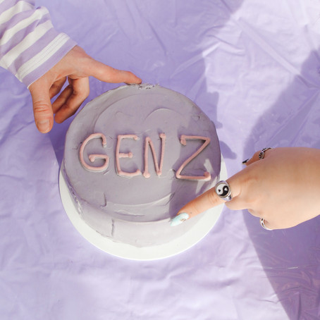 Generation Z(en): Feel good products for wellbeing