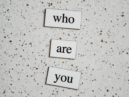 What Does It Really Mean To 'Find Yourself'?