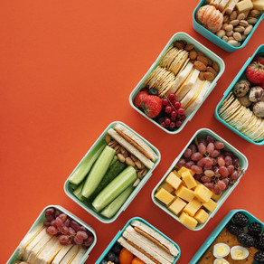 Follow Your Gut: Being Healthy on a Student Budget