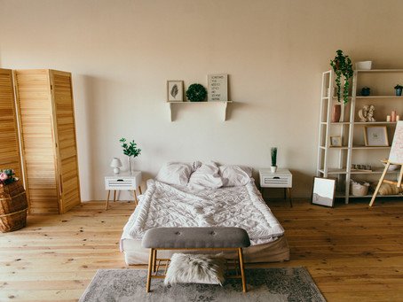 How Feng Shui-ing Your Uni Room Can Improve Wellness