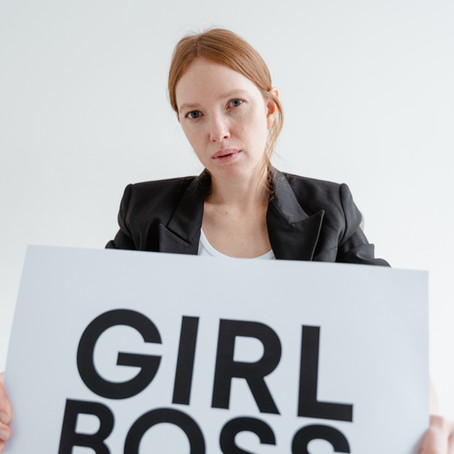 5 Reasons Why Being a 'Good Girl' Is Overrated