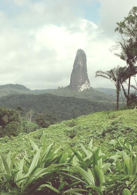 Saõ Tomé