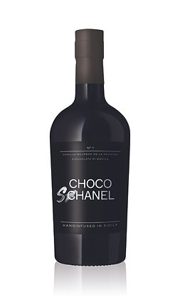 "LIKÖR ""Choco Schanel"""