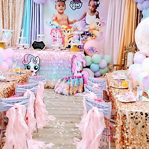 Kid Birthday Parties