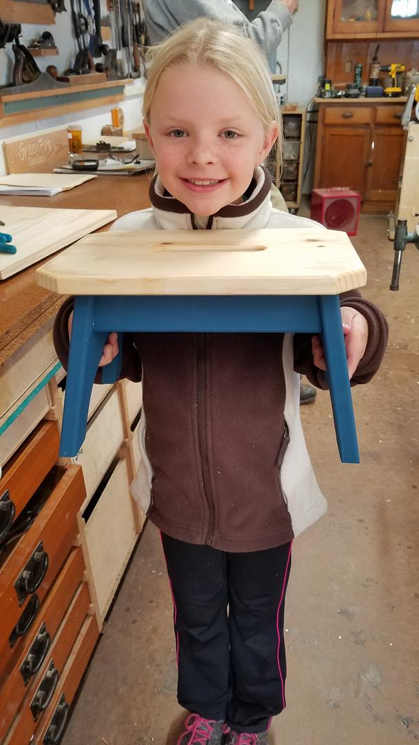 Beginning Woodworking