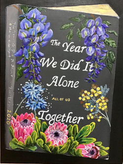The Year We Did It Alone Together 2020