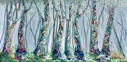 I Dream Of Trees