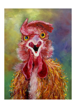Crazy-Donald-Rooster