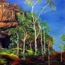 Kakadu Majesty
