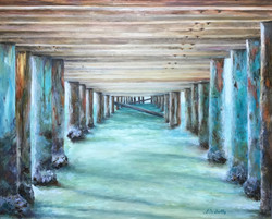 Under The Pier 2020