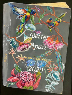 Better Apart Alone Together in 2020