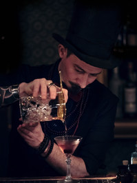 Discover Amsterdam Secret Bars