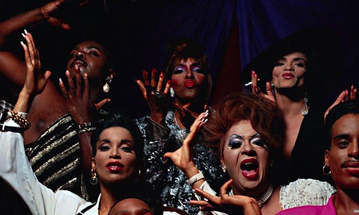 Paris Vogue Balls, Cabaret & Parties