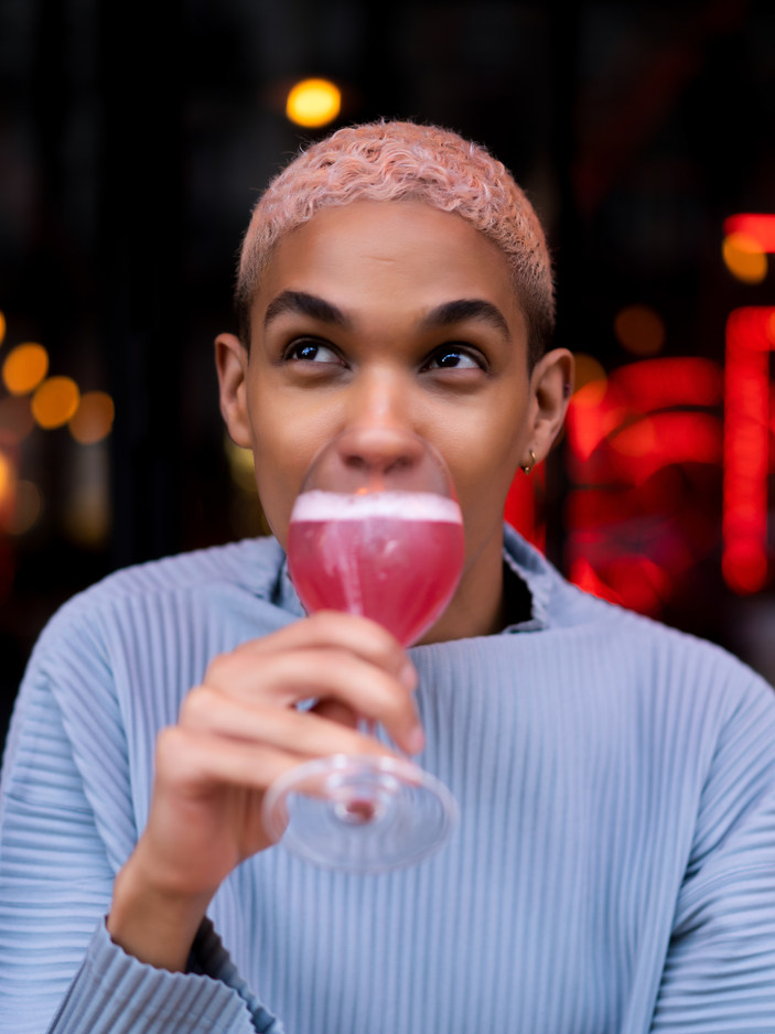 Discover NYC Secret Bars