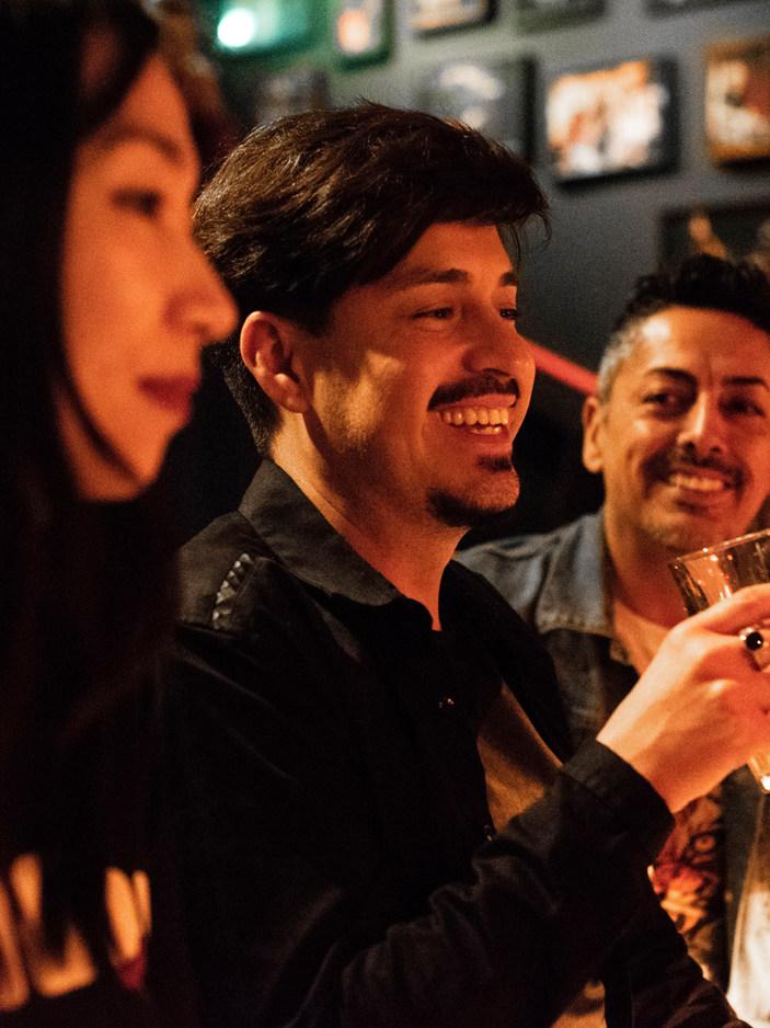Explore Barcelona Gay nightlife