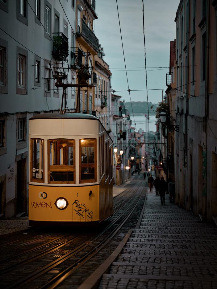 Discover Lisbon Secret Bars